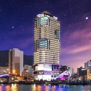  최대10만원할인 라발스 호텔(부산 호텔/영도/부산역/남포/자갈치)