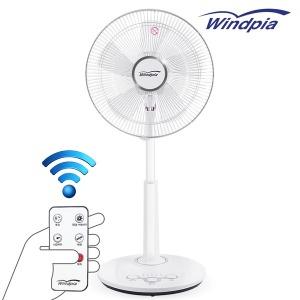 가정용 업소용 리모컨선풍기 스탠드 선풍기 WA-1700R