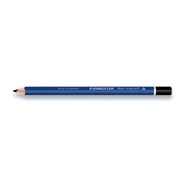 마스 에고소포트 점보삼각연필(151-2B/1자루)