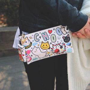 제토이 choo choo petit bag  크로스백/숄더백/캐주얼가방/여행보조가방