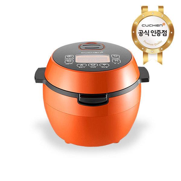 쿠첸 신제품 3인용 전기 보온 밥솥 CJE-A0302 (추천)