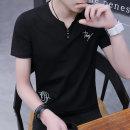 빅사이즈 남성 반팔 티셔츠 여름티 무지티 기본티wm32