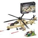 국내풀박스 싱바오 XB-06025 WZ10 헬리콥터