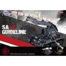 국내풀박스 싱바오 XB-06003 밀리터리 SA-2 GUIDELINE