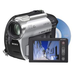 투시카메라 적외선카메라 야간촬영 소니캠코더 dvd108