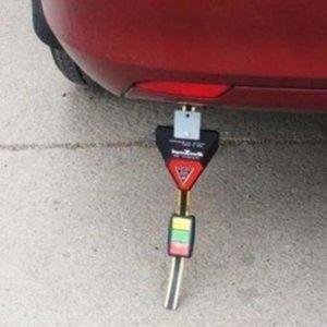 차량정전기방지벨트 정전기방지용품 정전기 차량용 차