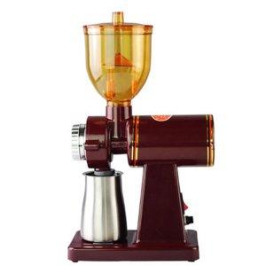 XFY-600N 커피그라인더 전동 8단 원두분쇄기
