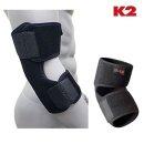 K2 케이투 에어프랜 팔꿈치 보호대 아대 IUA119P2 팔