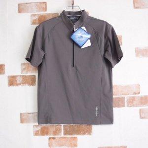 KOLPING / 새제품 저지 기능성 반집업 티셔츠/여성90