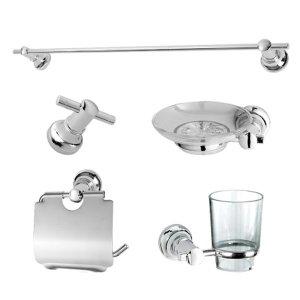 욕실 액세서리 5종세트 SW-800 스테인레스 욕실용품