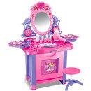 프린세스 공주 화장대/ 어린이화장대/ 화장대장난감