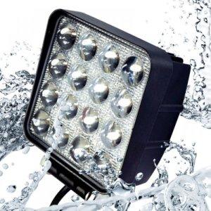 (48W NO.862C 집중형) 12V24V겸용 방수 LED써치라이트