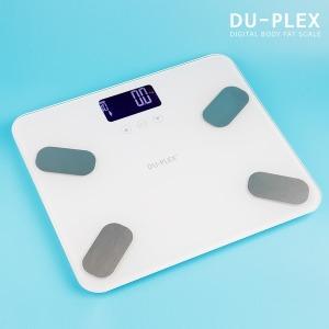 듀플렉스 디지털 체지방 체중계 DP-S10