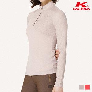 필드센서 원단 긴팔 티셔츠 코벤(여) KOT4221W