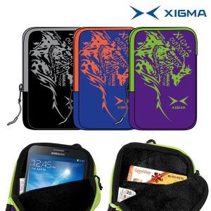 휴대폰파우치 폰가방 등산용 폰케이스 XIGMA 폰케이스