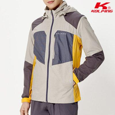 [콜핑] 콜핑 봄 가벼운 경량 자켓 아벨리(남) KOJ0246M
