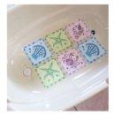 미끄럼방지 논슬립 스티커 소라조개 NSR-32015 화장실