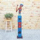 BnH 피리여인 블루투스 인테리어 소품 대형 조각 B100
