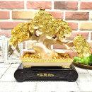 BnH 황금 돈나무 조각상 JSSP_022