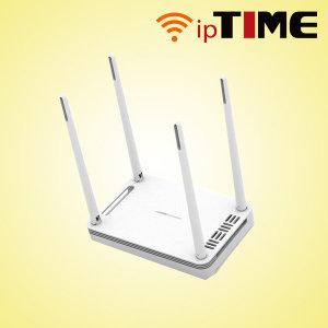 ㄴEFM ipTIME A2004MU 유무선공유기 와이파이 기가