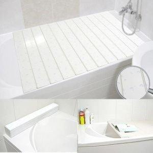 국산 욕조덮개 (1호)3가지모델 80x70 반신욕 욕실욕조
