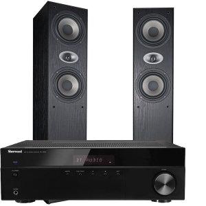 인켈RX4508 + EXPERIENCE F 하이파이오디오세트