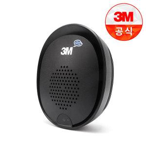 3M 차량용공기청정기(블랙)/자동차공기청정기