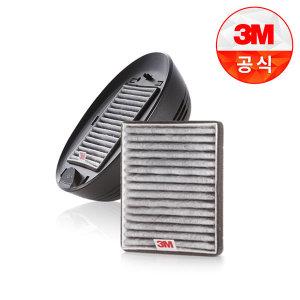 3M 차량용공기청정기 교체필터/자동차공기청정기