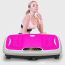 진동운동기 웨이브 보드 진동운동기 보통 버전 핑크