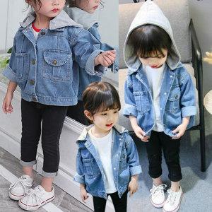 아동의류 아동옷 청자켓 자켓 아동복 유아복 유아옷