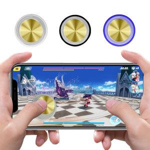 스마트폰 게임 고급형 조이스틱 (카트라이더 크아M)