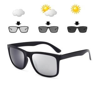 3in1 블루라이트 차단 변색렌즈 선글라스 안경 10종