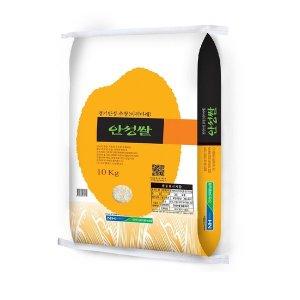 안성농협 안성쌀 10KG(포)