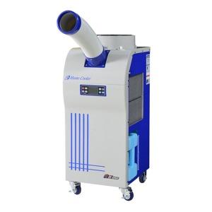 DSC-3300A 산업용에어컨 이동식 일체형 (1구 - 신형)