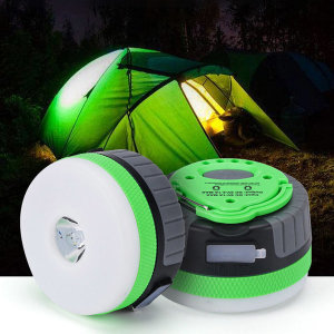 캠핑 LED랜턴 캠핑등 텐트랜턴 캠핑랜턴 충전식 SL-001