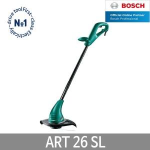 보쉬 ART26SL 전기예초기 잔디깍기 날(실패)포함