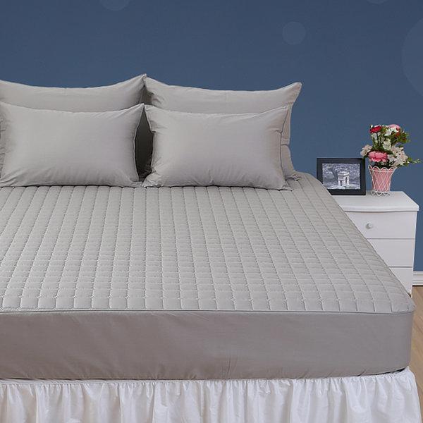 순면 누빔 침대 매트리스커버 패드 침대커버 방수커버