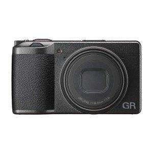 RICOH 디지털 카메라 GRIII APS-C GR3 15041