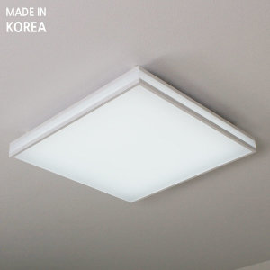 LED 아크 방등 50W_주광색 500 x 500 x 80