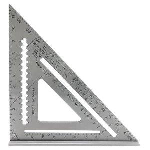 블루텍-삼각자 각도자 BD-AS018 187x187x264mm (1EA)