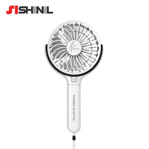신일 프리미엄 휴대용 핸디선풍기 SIF-H826WW 화이트