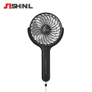 신일 프리미엄 휴대용 핸디선풍기 SIF-H826BB 블랙
