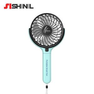 신일 프리미엄 휴대용 핸디선풍기 SIF-H826SB 블루