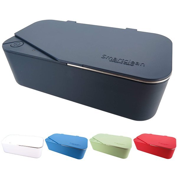 Smartclean 가정용 초음파 안경 세척기 5종류 단품