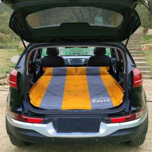 SUV 전용 트렁크 뒷좌석 휴대용 매트리스 8종 180cm