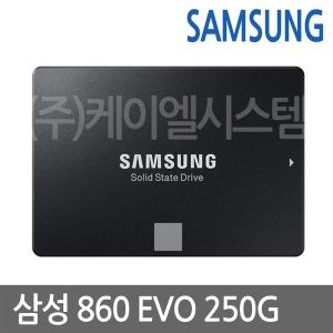 백곰 삼성 SSD 860 EVO 250G MZ-76E250B 정식유통