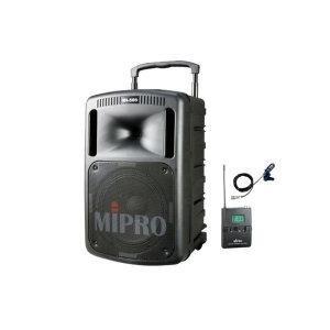 미프로MIPRO MA-808M(T)이동형앰프 포터블앰프/행사용
