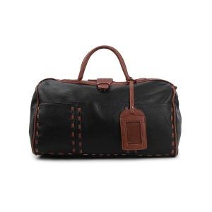 보스턴 여행 용품 크로스 토트 백 짐 가죽 출장 가방