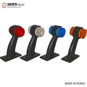 소리 LED 코너등 화물차 사이드등 토끼등 시그널램프
