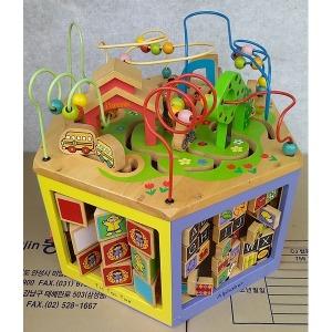 유아용 Parents BATTAT 장난감 높이기구 (2276)